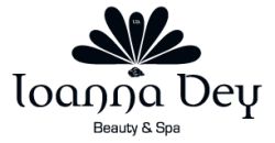Ioanna Dey Beauty & Spa Logo